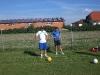 Fussballgolf im Dirmstein